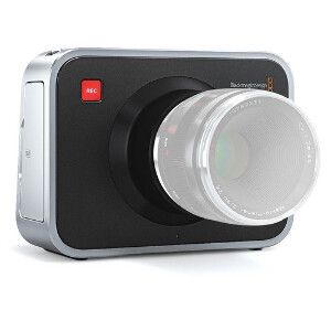Blackmagic Cinema Camera - Body Only