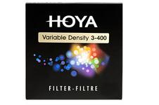 Hoya Variable ND Filter - 52mm