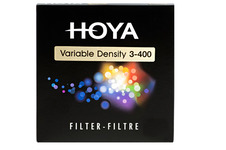 Hoya Variable ND Filter - 52mm