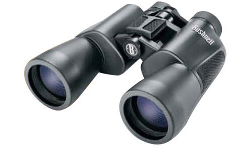 Bushnell 12x50 Powerview Porro Binoculars (131250)