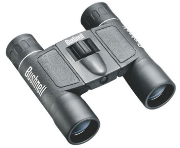 Bushnell 12x25 Powerview Compact Binoculars (131225)