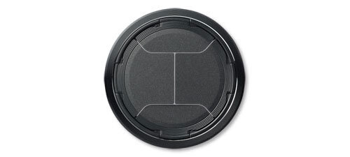 Olympus LC-63A Lens Cap for XZ-1