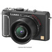 Panasonic Lens Adapter for LX3 #DMW-LA4E