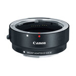 Canon EF Lens Adapter for EOS M