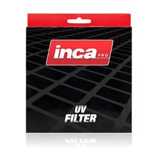 Inca 86mm Pro UV (Ultra Violet) Filter