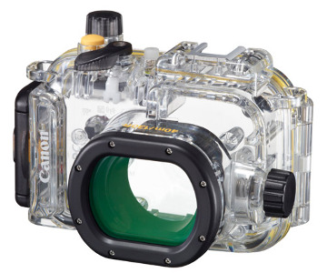 Canon WP-DC47 Waterproof Housing for PowerShot S110