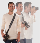 Joby UltraFit Sling Camera Strap (Men)