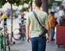 Joby UltraFit Sling Camera Strap for Men