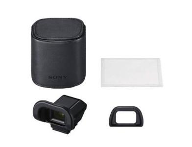 Sony  FDA-EV1MK Electronic Viewfinder Kit for DSC-RX1