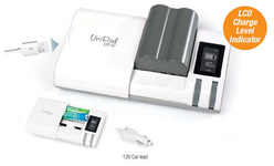 Hahnel Unipal Plus Universal Charger