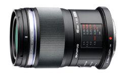 Olympus ED 60mm f2.8 Macro Lens