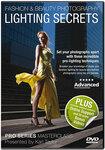 Karl Taylor Pro Series - Fashion and Beauty Lighting DVD