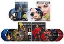 Karl Taylor Pro Series - Pro Masterclass Photography DVD Box Set