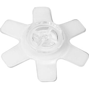 Contour Foot Replacement For 360° Swivel Mount