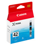 Canon Cyan Ink for Pixma Pro 100 #CLI-42C