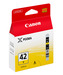 Canon CLI-42Y Yellow Ink Cartridge for Pixma Pro100