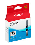 Canon Cyan Ink for Pixma Pro 10 #PGI-72C