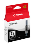 Canon Matte Black Ink for Pixma Pro 10 #PGI-72MBK
