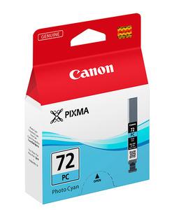 Canon PGI-72PC Photo Cyan Ink Cartridge for Pixma Pro10