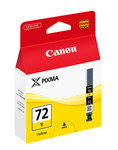 Canon Yellow Ink for Pixma Pro 10 #PGI-72Y