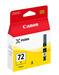 Canon PGI-72Y Yellow Ink Cartridge for Pixma Pro10