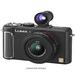 Panasonic External Optical Viewfinder for LX3/LX5 #DMW-VF1