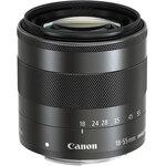 Canon EF-M 18-55mm IS STM Lens