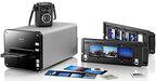 Plustek OpticFilm Professional 120 Film + Slide Scanner