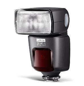 Metz Mecablitz 52 AF-1 Touchscreen Digital Camera Flash