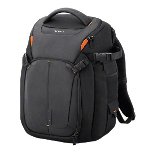 Sony Backpack for Digital SLR with Laptop Storage #LCS-BP3