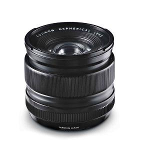 Fujifilm XF 14mm F/2.8 R Lens