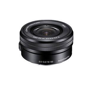 Sony 16-50mm f/3.5-5.6 PZ OSS E-Mount Lens