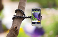 Joby Grip Tight Mount for iPhone and Android Smartphones with GorillaPod