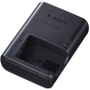 Canon Battery Charger for LP-E12 Battery Pack #LC-E12