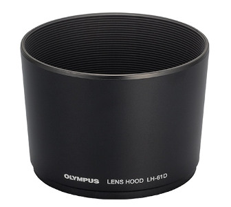 Olympus Lens Hood LH-61D for M.Zuiko 40-150mm f/4.0-5.6 R