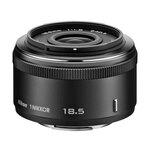 Nikkor 18.5mm f/1.8 CX lens