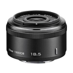 Nikon 1 Nikkor 18.5mm f/1.8 Lens