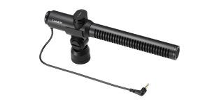 Panasonic Stereo/Shotgun Mic #DMW-MS2E