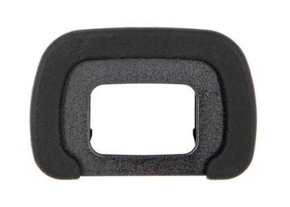 Pentax Eyecup FR, Eyecup for Pentax K5 + K7