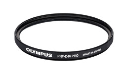Olympus 46mm Pro Protection Filter