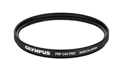 Olympus Pro Protection Filter 46mm - PRF-D46 Pro