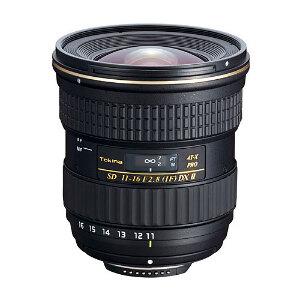 Tokina 11-16mm f/2.8 DX II – ATX 116 PRO