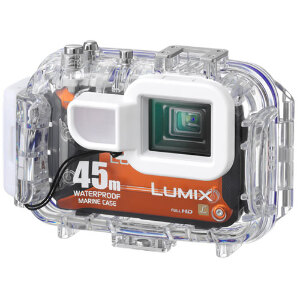 Marine Case for Panasonic Lumix FT5 - DMW-MCFT5E