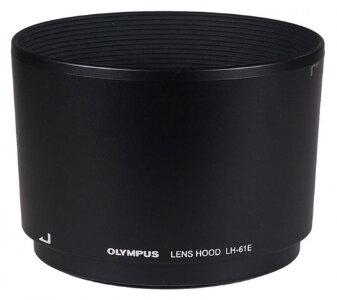 Olympus Lens Hood LH-61E for M.Zuiko 75-300mm f/4.8-6.7II & Zuiko 70-300mm lens f/4.0-5.6 Lens