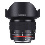 Samyang 14mm f/2.8 Lens