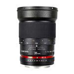 Samyang 35mm f/1.4 Lens