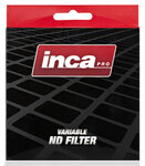 Inca Pro Variable ND 77mm Filter