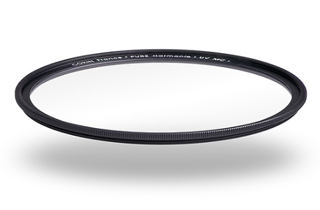 Cokin Pure Harmonie Multi-Coated UV Filter – 72mm