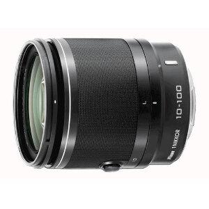 Nikon 1 Nikkor 10-100mm CX f/4-5.6 VR Lens