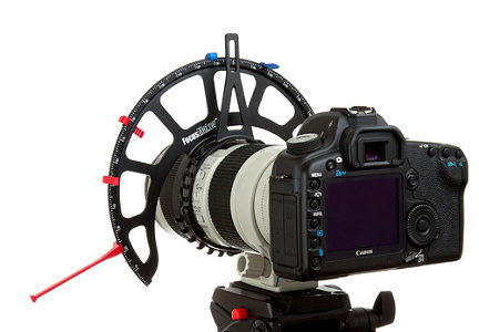FocusMaker  - Follow Focus System for DSLR Video